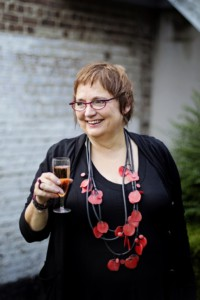 Anne Groffils