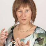 Inge Ketels foto Knack magazine