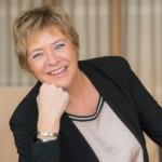 Janien Evens als loopbaancoach voor Bureau Stroom