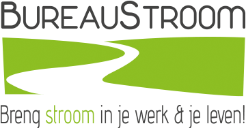 Bureau Stroom | Breng stroom in je leven Logo